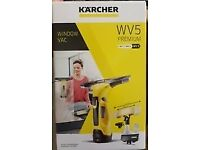 BRAND NEW IN BOX KARCHER WV5 PREMIUNM WV5