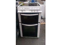 Logik Electric Cooker 50cm with Warranty and Free Delivery