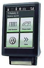 vw bluetooth touch adapter ebay. Black Bedroom Furniture Sets. Home Design Ideas