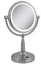 makeup mirror ebay. Black Bedroom Furniture Sets. Home Design Ideas