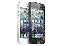 I PHONE REPAIRS I PHONE 4,5,6,7 SCREEN REPARIES GENUNIE SCREEN ALSO IN (NOW)