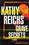 Kathy Reichs Lot