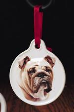 Sculpted Ornament, 3-D Medallion,Dog brooch,Christmas decoration Oakville / Halton Region Toronto (GTA) image 6