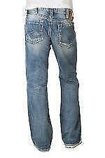 Silver Jeans - Men's, Suki, Tab, New, Used, Vintage | eBay