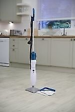 ABODE STEAM MOP