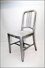 industrial chair   ebay