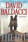David Baldacci Hardcover