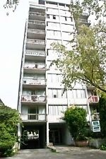 West End Furnished Apartment by Stanley Park + English Bay #594