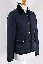 Ladies/girls size 8 jack wills padded coat