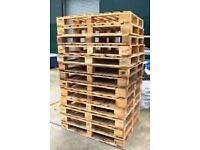 Wooden Pallets/Fire wood/Garden Project