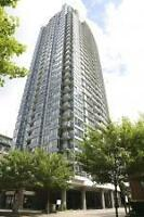Trendy Modern Furnished Condo in Yaletown #535