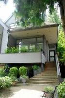 Kitsilano Homeshare in Beautiful House - Large Bedroom #578