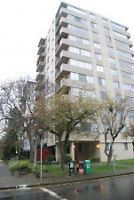 Excellent Location! Furnished Condo in the West End #555