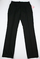 Black Slacks XL
