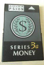 Psion 3a Money