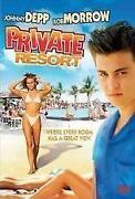 Johnny Depp DVD
