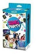 Wii Mikrofon