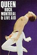 Live Aid DVD