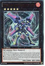 YUGIOH CARD *NUMBER C105 BATTLIN BOXER COMET CESTUS* ULTRA RARE LTGY BRAND NEW