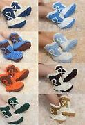 Newborn Cowboy Boots