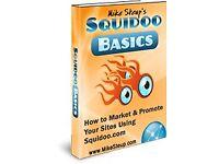 Squidoo Basics