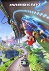 Mario Kart Poster
