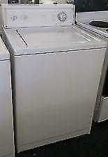 - USED APPLIANCE SALE!  -  WHIRLPOOL TOP LOAD, LARGE CAPACITY Washer $295  WITH WARRANTY - 9267 - 50 Street Edmonton