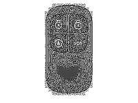 ERA RESPONSE miGuard Wireless Remote Control Keyfob RC80 (brand new sealed)