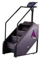 Looking for a stair mill/step mill