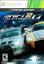 Need 4 speed shift 2 Xbox 360 (looking for)