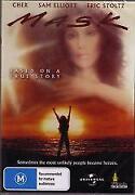 Cher DVD