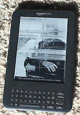 WANTED: Kindle D00901 working with damaged screen Buderim Maroochydore Area Preview