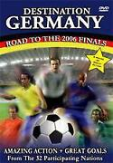 World Cup 2006 DVD