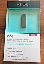 Fitbit One Wireless Activity and Sleep Tracker - Burgundy ***BRAND NEW***