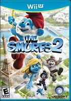 The Smurfs 2 - Wii U game - used