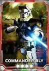 Lego Star Wars Clone Commander Bly