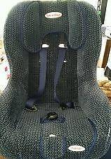 Safe n Sound Car Seat - Suits Newborn to 4 years Taree Greater Taree Area Preview
