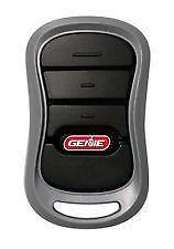 Genie Garage Door Remote Ebay