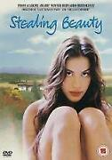 Stealing Beauty DVD