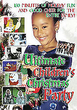 #TelusHelpMeSell - Ultimate Children's Christmas Party DVD Kitchener / Waterloo Kitchener Area image 1