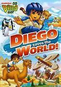 Diego DVD