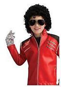 Michael Jackson Glove Kids