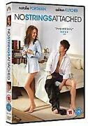 No Strings Attached DVD