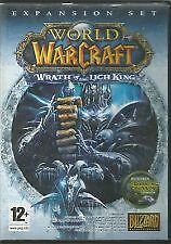 WORLD OF WARCRAFT(WRATH OF THE LICH KING)