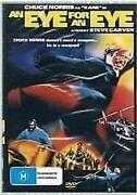 Chuck Norris DVD