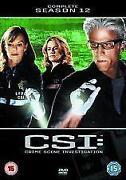 CSI Boxset