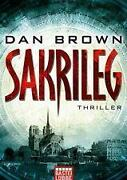 Dan Brown Sakrileg