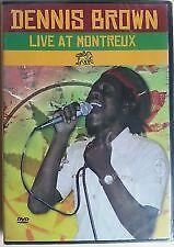 Dennis Brown live at montreux DVD