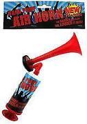 Air Horn Loud