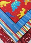 Quilt Fabric Lot